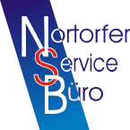 Logo des Nortorfer Service Büros